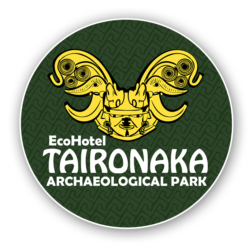 Logo Taironaca