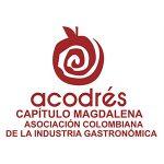 Logo Acodres
