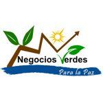 Logo Negocios Verdes